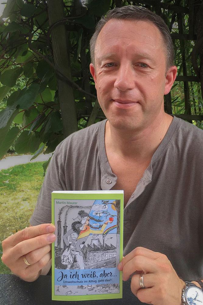 Martin Maurer