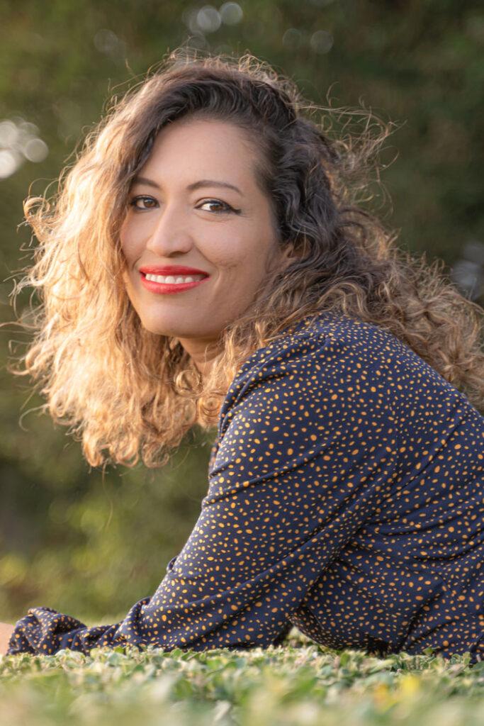 Tania Cruz Martìnez